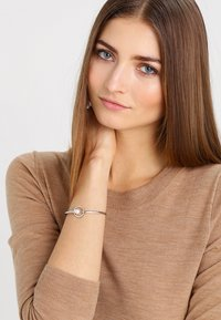 Skagen - AGNETHE - Náramek - silver-coloured - 1