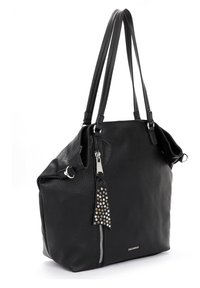Emily & Noah - Tote bag - black - 3