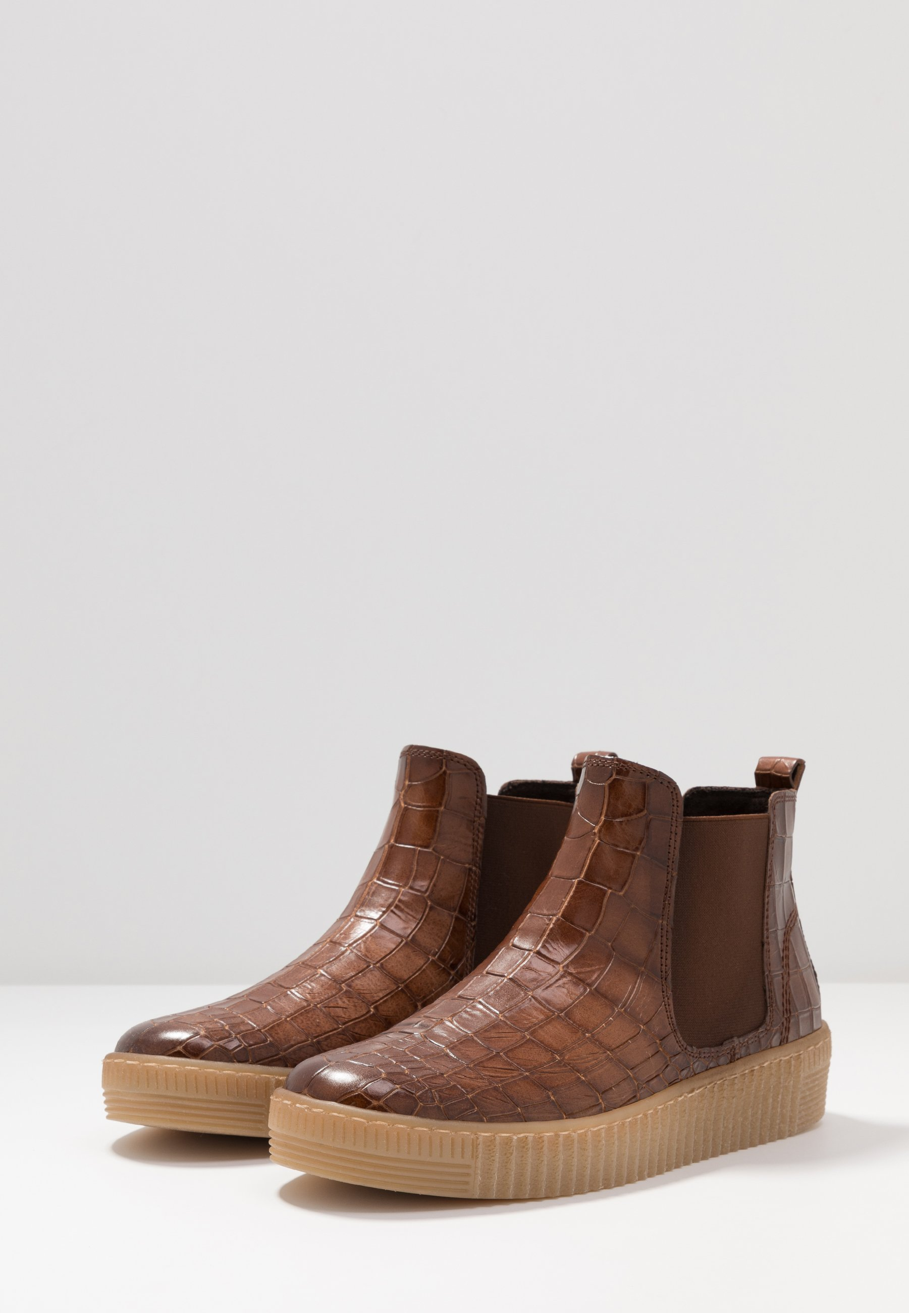 Gabor Ankle Boot whisky/cognac