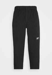 STAMFORD TROUSERS - Trousers - black