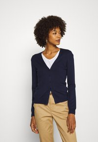 Anna Field - Cardigan - dark blue - 0