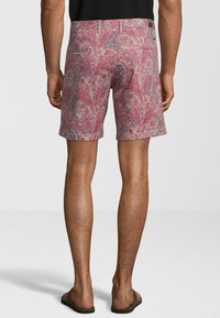 Replay - Shorts - red/pink - 1