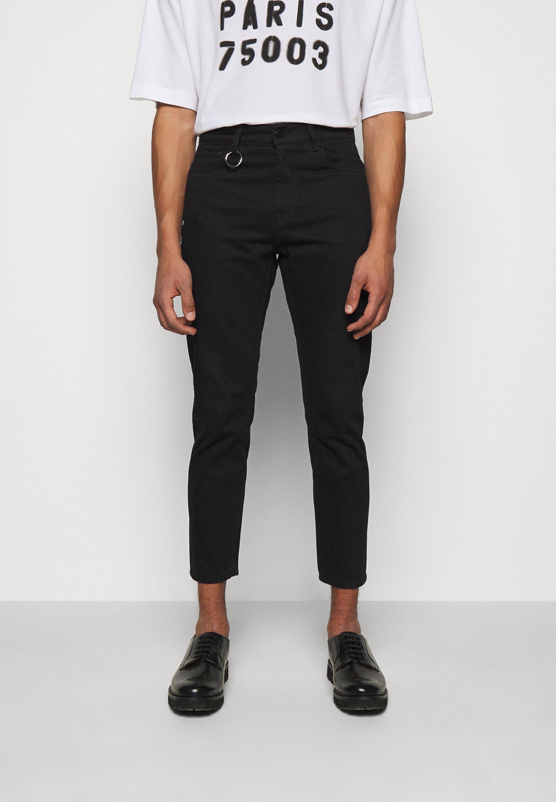 Men SPACE UNISEX - Straight leg jeans