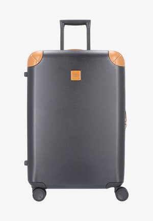 AMALFI - Wheeled suitcase - black