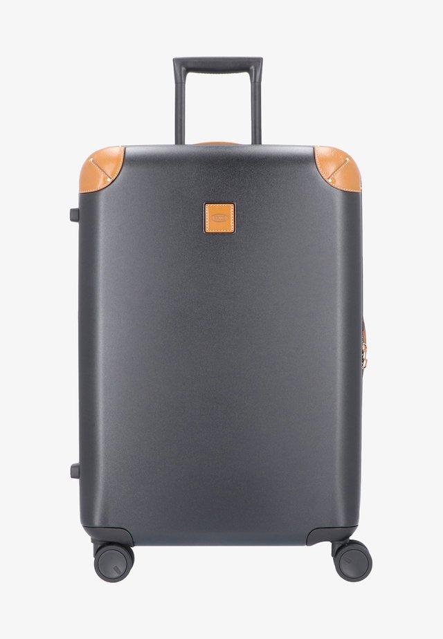 AMALFI - Valise à roulettes - black