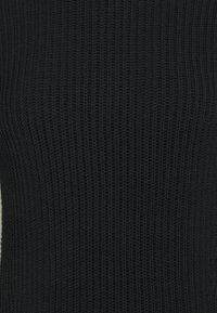 Dondup - Pletené šaty - black - 2