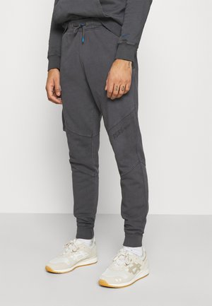 DANIEL - Pantalon de survêtement - steel grey