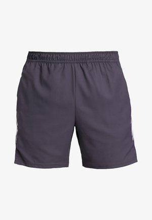 DRY SHORT - Sports shorts - gridiron/white