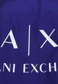 Armani Exchange - BLOUSON - Windbreaker - new ultramarine - 2