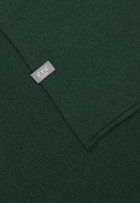 FTC Cashmere - CLASSIC SCARF - Šála - hunter green - 2