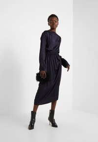 Vivienne Westwood Anglomania - NEW FARRITA DRESS - Cocktail dress / Party dress - navy - 1