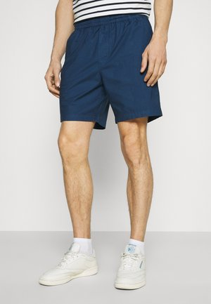 REDWALD STR PAPER TO - Shorts - cold metal