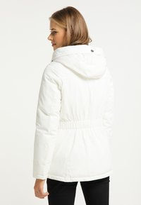 usha - Winter jacket - wollweiss - 2
