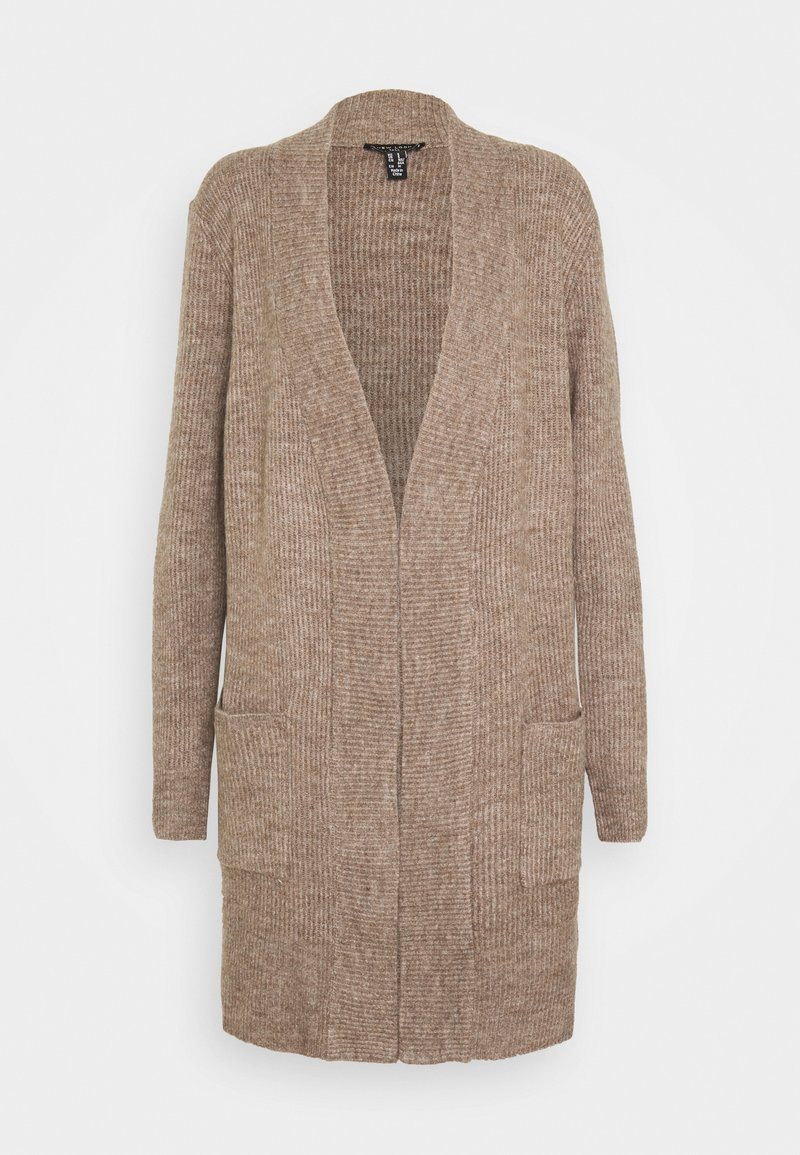New Look Tall - Cardigan - mink
