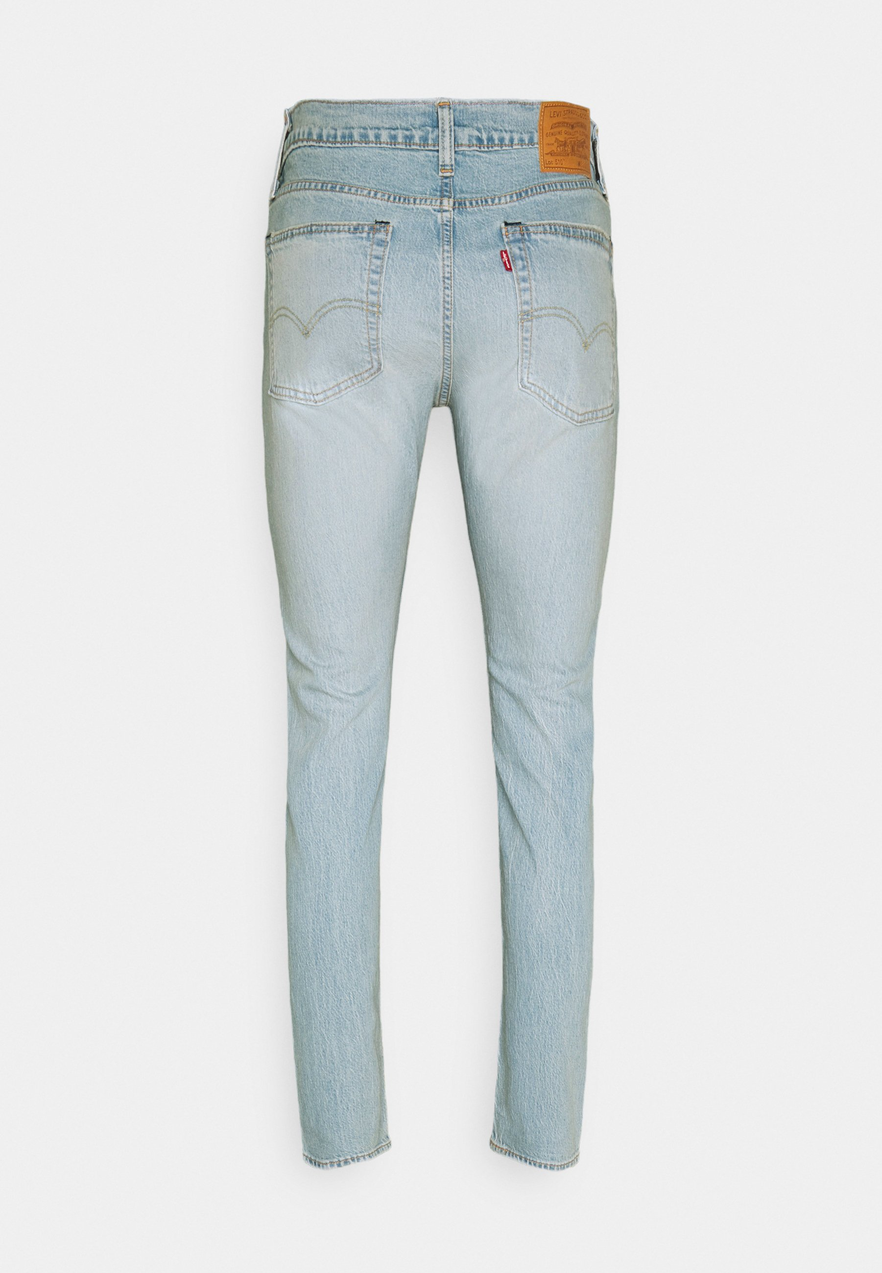 Men 510™ SKINNY - Slim fit jeans - light indigo