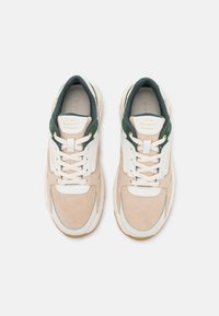 GANT - NICEWILL - Sneakers laag - white/green - 5
