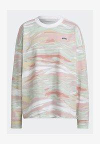 adidas Originals - Langærmede T-shirts - multicolor - 1