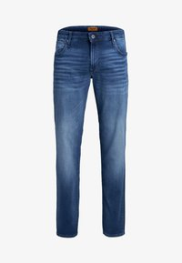 Jack & Jones - Slim fit jeans - blue - 5