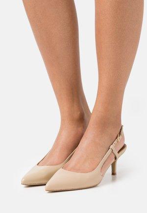 SIRIN - Classic heels - beige