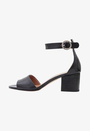 CELIA - Sandals - black