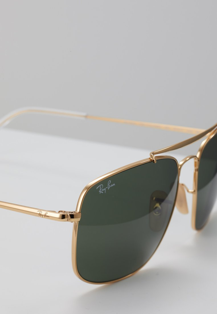 Ray-Ban THE COLONEL - Sonnenbrille - gold-coloured/gold - Herrenaccessoires 5wLWj