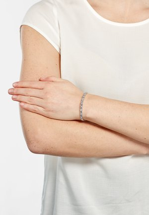 MALU - Bracelet - silver-coloured