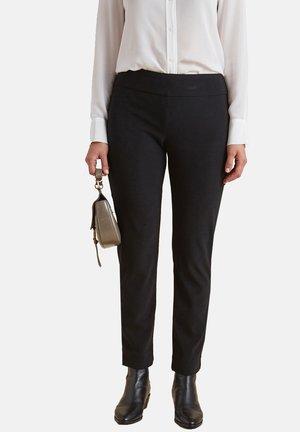 SKINNY - Leggings - Trousers - nero