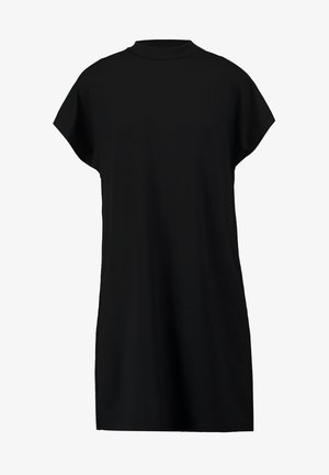LINEA - Vestido ligero - black