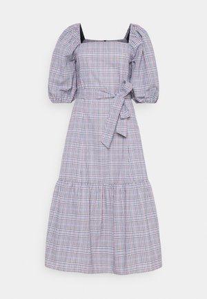 DARWIN DRESS - Denní šaty - navy