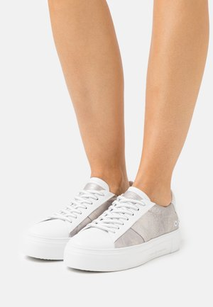 BIG - Trainers - bianco/silver