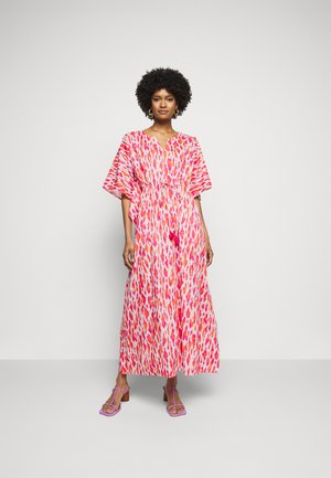 TRANCOSO SUMMER CAFTAN - Day dress - bahia wild