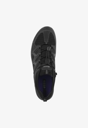 TERRACRUISE - Hiking shoes - black