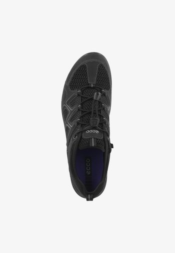 TERRACRUISE - Chaussures de marche - black