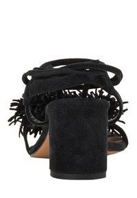 IZIA - Sandals - black - 3