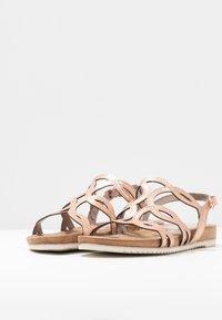 Tamaris - Sandals - copper - 4