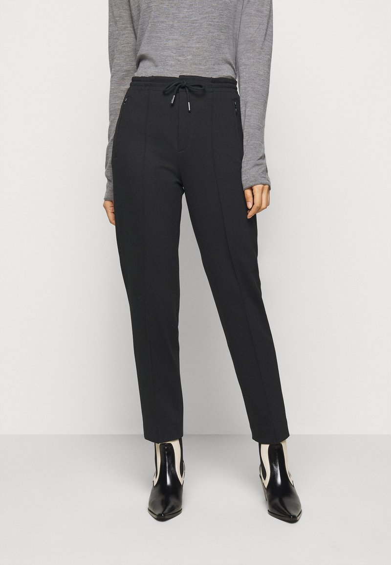 DRYKORN - ACCESS - Trousers - schwarz