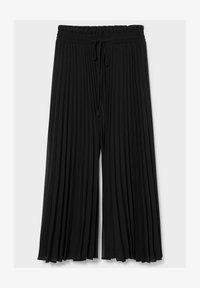 C&A Premium - Trousers - black - 3