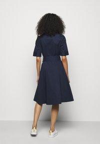 Lauren Ralph Lauren - Shirt dress - french navy - 2