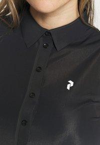 Peak Performance - TRINITY DRESS SET - Sports dress - black - 6