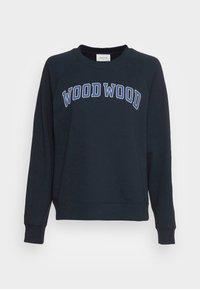 Wood Wood - HOPE IVY  - Sweatshirt - navy - 3
