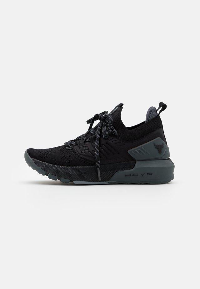 PROJECT ROCK 3 - Scarpe da fitness - black/pitch gray