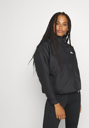 LIGHT - Blouson - black/white