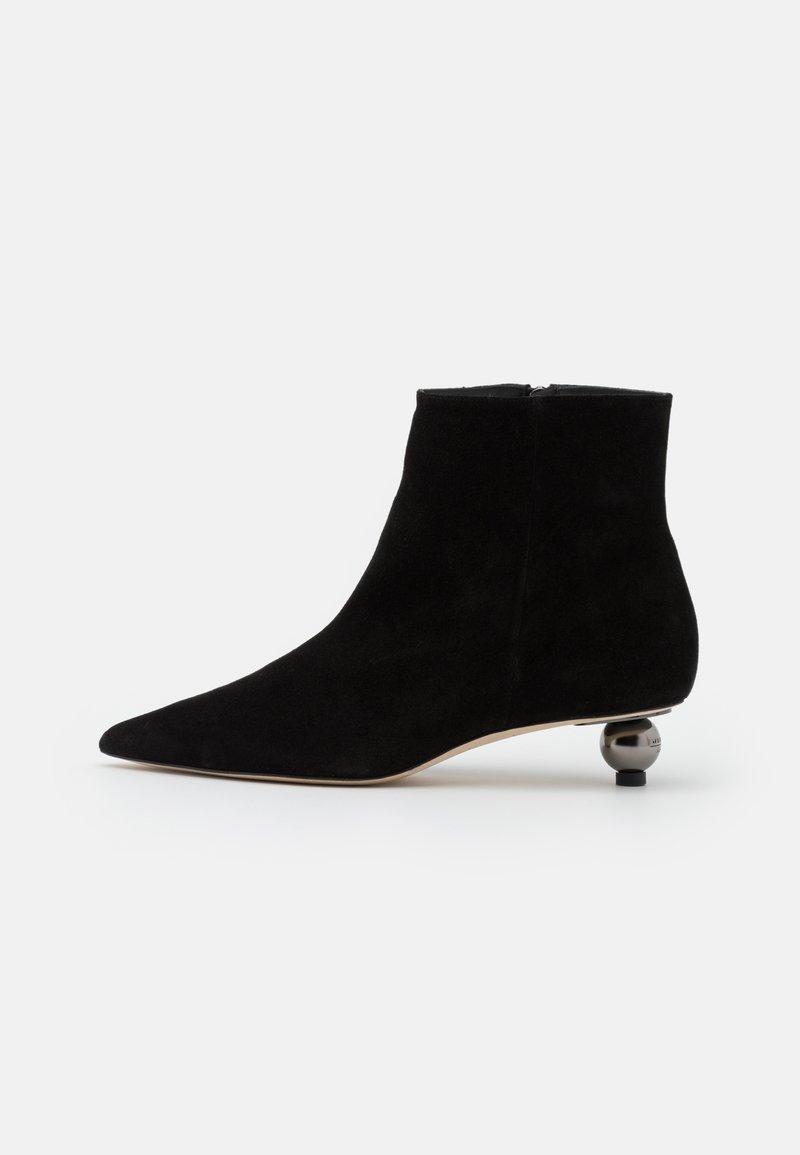 WEEKEND MaxMara - MARUS - Korte laarzen - schwarz