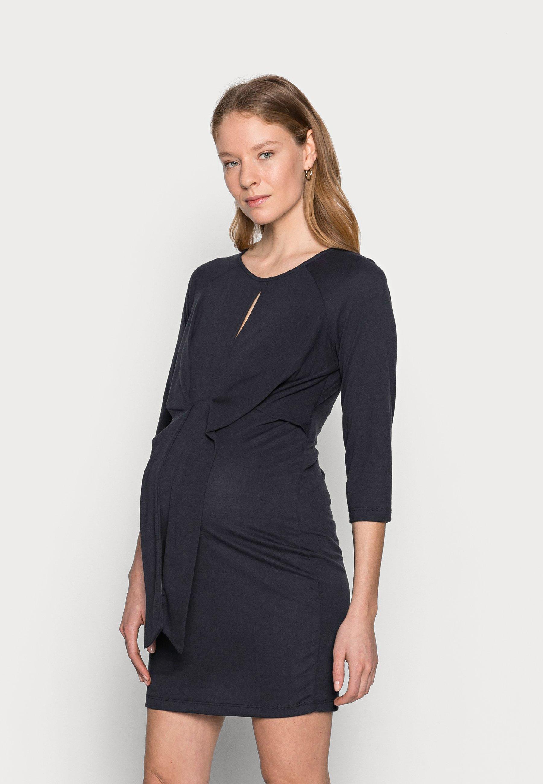 Women MLZILKE SHORT DRESS  - Jersey dress