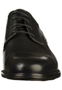 Lloyd - Smart lace-ups - black - 5