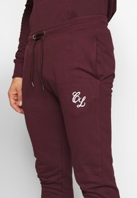 CLOSURE London - SIGNATURE TRACKSUIT  - Hoodie - port - 8