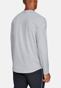 Under Armour - Sports shirt - halo gray - 1