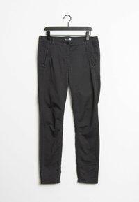 Atelier Gardeur - Trousers - black - 0