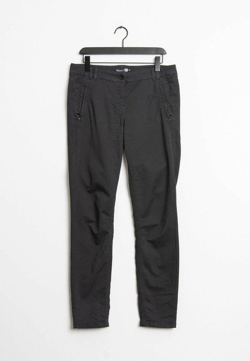 Atelier Gardeur - Trousers - black