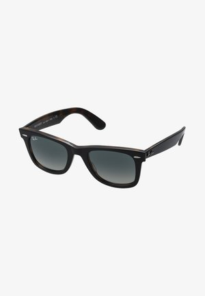0RB2140 ORIGINAL WAYFARER - Sunglasses - top grey on havana